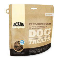 Leckerlis ACANA Free-Run Duck 92 g