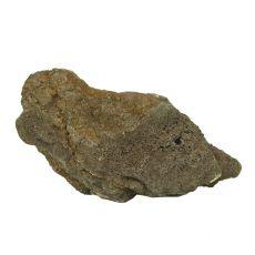 Stein Black Volcano Stone L 28 x 18 x 16 cm für Aquarium