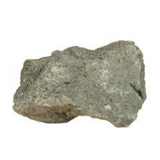 Stein Black Volcano Stone L 22 x 12,5 x 16 cm für Aquarium