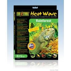 Heizplatte HEAT WAVE RAINFOREST 8W - medium
