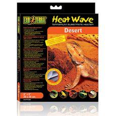 Heizplatte HEAT WAVE DESERT 8W - klein