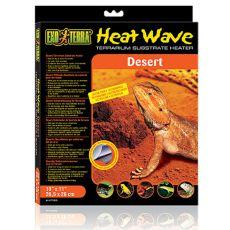 Heizplatte HEAT WAVE DESERT 16W - medium
