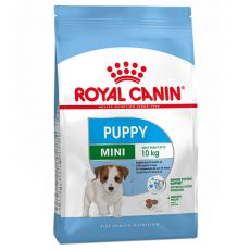 ROYAL CANIN MINI PUPPY 8 kg