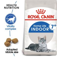 ROYAL CANIN INDOOR +7 - 1,5 kg