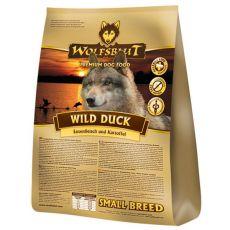 WOLFSBLUT Wild Duck Small Breed 7,5 kg