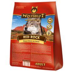 WOLFSBLUT Red Rock 15 kg