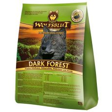 WOLFSBLUT Dark Forest 15 kg