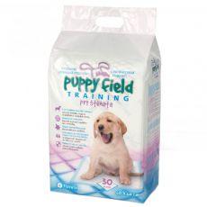 hygienische Unterlagen für Hunde – 60 x 60 cm, 9 Stck