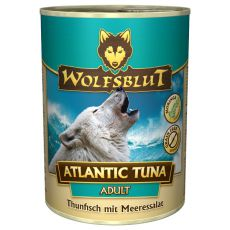 Nassfutter WOLFSBLUT Atlantic Tuna, 395 g