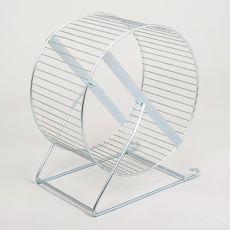 Metalles Laufrad - groß - 21 cm