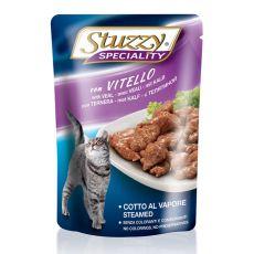 Stuzzy Speciality Cat - Kalb, 100 g