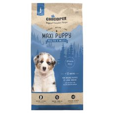 CHICOPEE Maxi Puppy Poultry & Millet 15 kg