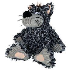 Wolf aus Plüsch 30 cm