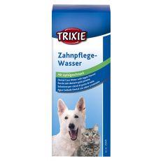 Zahnpflege-Wasser für Hunde und Katzen, 300 ml