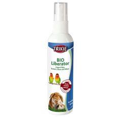 Bio Liberator Ungezieferspray für Papageien und Nagetiere, 100 ml