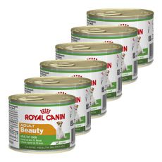 Royal Canin Mini Adult Beauty 6 x 195 g