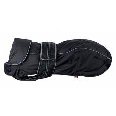 Hundemantel Trixie Rouen, schwarz S-M 43 cm