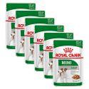 Feuchtnahrung Royal Canin Mini Adult 6 x 85 g