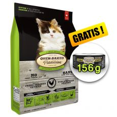 Oven-Baked Tradition KITTEN Chicken 1,13 kg