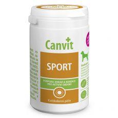 Canvit SPORT - für Sporthunde 230 tbl. / 230 g
