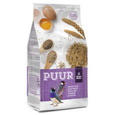 PUUR Tropical birds - Gourmet-Mix für tropische Vögel 750 g
