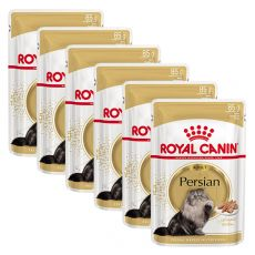 Royal Canin Adult PERSIAN - Beutel, 6 x 85 g