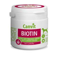 Canvit Biotin - Mittel für gesundes, glänzendes Fell, 230g