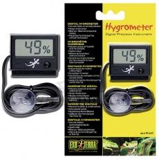 Digitales Hygrometer ExoTerra
