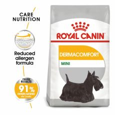 ROYAL CANIN Mini Dermacomfort 8 kg