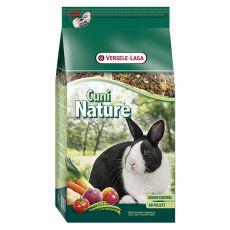 Cuni Nature 750g - Futter für Zwergkaninchen