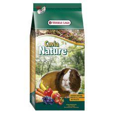 Cavia Nature 750g - Futter für Meerschweinchen