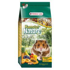 Hamster Nature 750g - Futter für Hamster