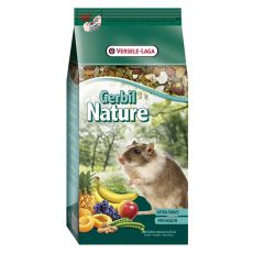 Gerbil Nature 750g - Futter für Sandtiere