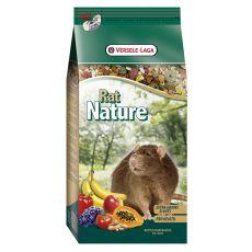 Rat Nature 750g - Futter für Ratten