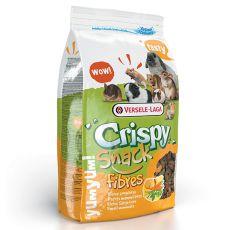 Crispy Snack Fibres 650g - Futter für Nager