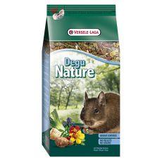 Degu nature 750g - Futter für Degu