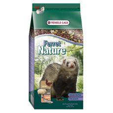 Ferret Nature 750g - Futter für Frettchen