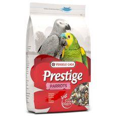 Parrots 1kg - Futter für Papageien