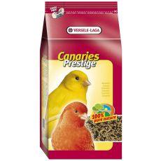 Canaries 1kg - Futter für Kanari