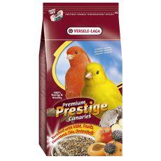 Canaries Premium 1kg - Futter für Kanari