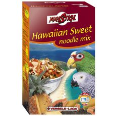 Hawaiian Sweet Noodle Mix 400g - Futter für Papagei