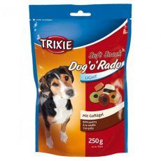 Trixie Soft Snack Dog o Rado - mit Geflügel, 250g