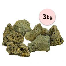 Steine für Aquarium Landscape Stone - 3kg
