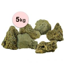 Steine für Aquarium Landscape Stone - 5kg