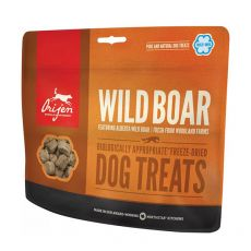 Leckerli ORIJEN TREAT – Wild Boar Singles 42,5 g