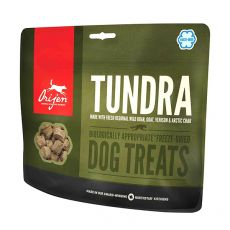 Leckerlis ORIJEN TREAT Tundra 92 g