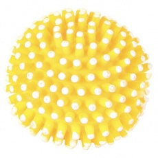 Hundespielzeug - Gummi Igel - 8 cm