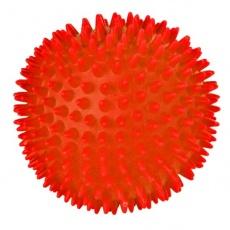 Hundespielzeug - Gummi Igel - 10 cm