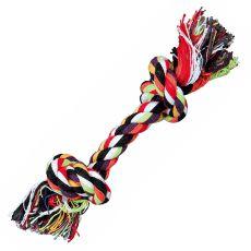 Spielzeug für Hunde mit Knoten aus Baumwolle - 20cm