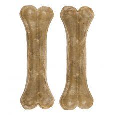 Kauknochen für Hunde - 13cm / 2 Stk.